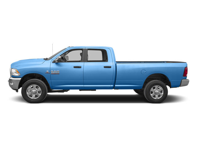 Robin Egg Blue 2013 Ram Truck 3500 Pictures 3500 Crew Cab Tradesman 2WD photos side view