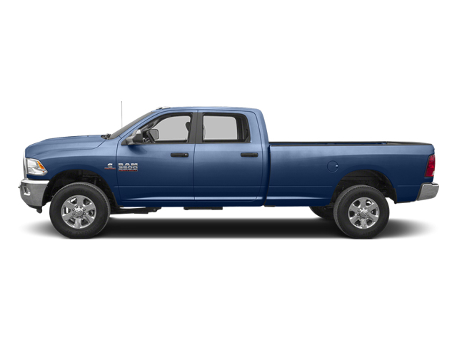 Midnight Blue Pearl 2013 Ram Truck 3500 Pictures 3500 Crew Cab Tradesman 2WD photos side view