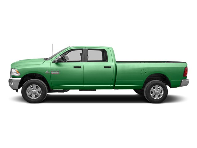 Light Green 2013 Ram Truck 3500 Pictures 3500 Crew Cab Tradesman 2WD photos side view