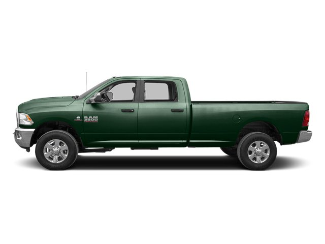 Timberline Green Pearl 2013 Ram Truck 3500 Pictures 3500 Crew Cab Tradesman 2WD photos side view