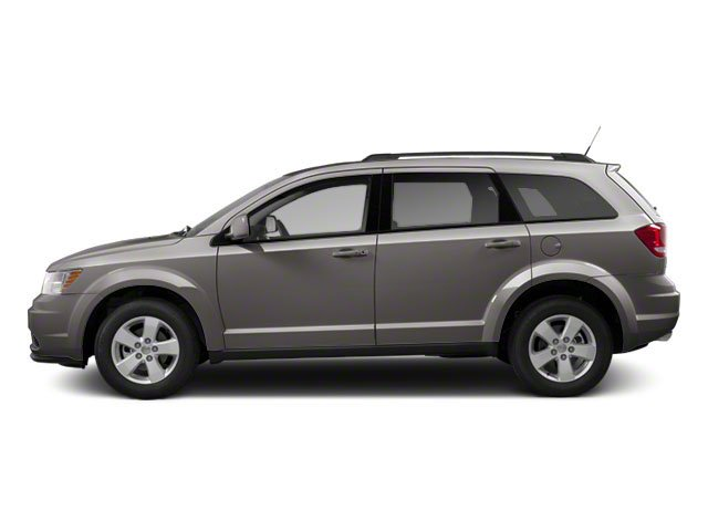 Storm Grey Pearl 2013 Dodge Journey Pictures Journey Utility 4D SXT AWD photos side view