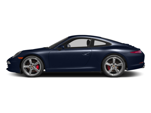Dark Blue Metallic 2013 Porsche 911 Pictures 911 Coupe 2D Turbo S AWD H6 photos side view