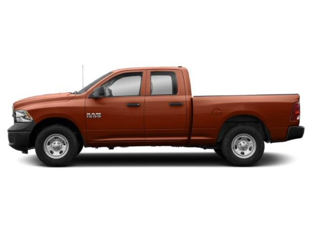 Copperhead Pearl 2013 Ram 1500 Pictures 1500 Quad Cab Express 2WD photos side view