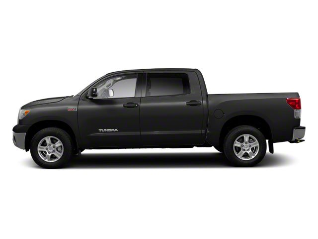 Magnetic Gray Metallic 2013 Toyota Tundra 4WD Truck Pictures Tundra 4WD Truck Limited 4WD photos side view
