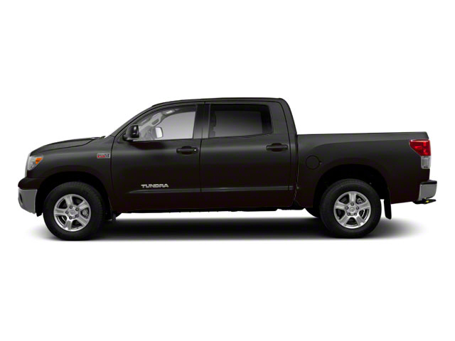 Black 2013 Toyota Tundra 4WD Truck Pictures Tundra 4WD Truck Limited 4WD photos side view