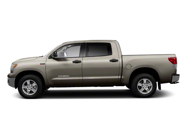 Pyrite Mica 2013 Toyota Tundra 4WD Truck Pictures Tundra 4WD Truck Limited 4WD photos side view