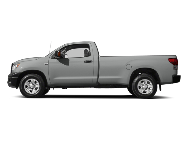 Silver Sky Metallic 2013 Toyota Tundra 4WD Truck Pictures Tundra 4WD Truck SR5 4WD 5.7L V8 photos side view