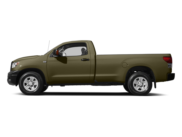 Pyrite Mica 2013 Toyota Tundra 4WD Truck Pictures Tundra 4WD Truck SR5 4WD 5.7L V8 photos side view