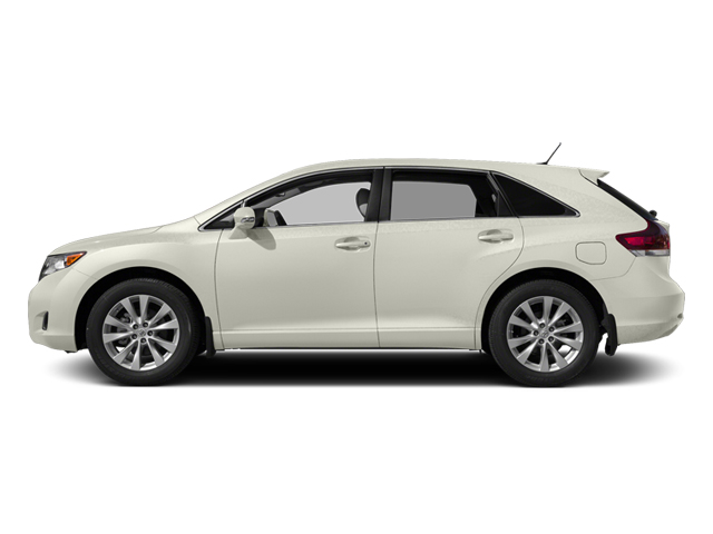 Blizzard Pearl 2013 Toyota Venza Pictures Venza Wagon 4D XLE AWD photos side view