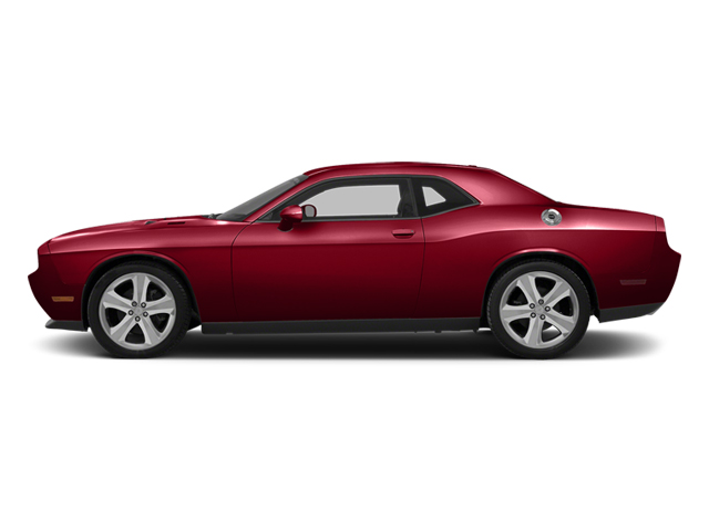 Redline 3 Coat Pearl 2014 Dodge Challenger Pictures Challenger Coupe 2D R/T V8 photos side view