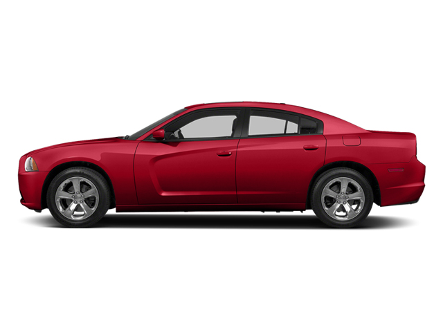 Redline 3 Coat Pearl 2014 Dodge Charger Pictures Charger Sedan 4D R/T V8 photos side view
