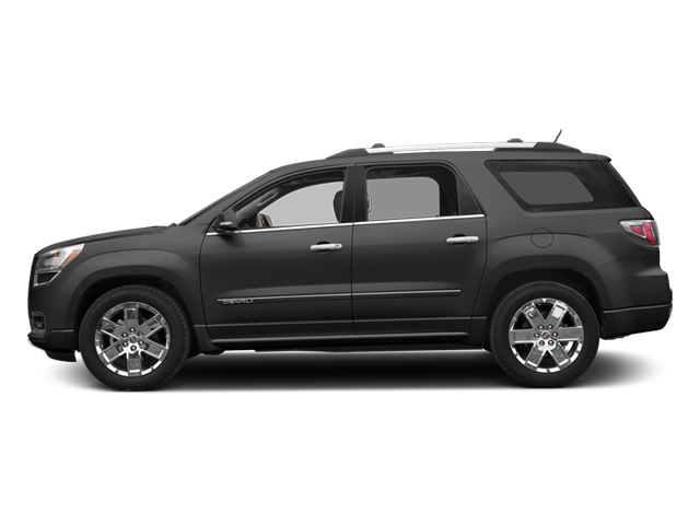 2014 GMC Acadia Wagon 4D Denali AWD Pictures | NADAguides