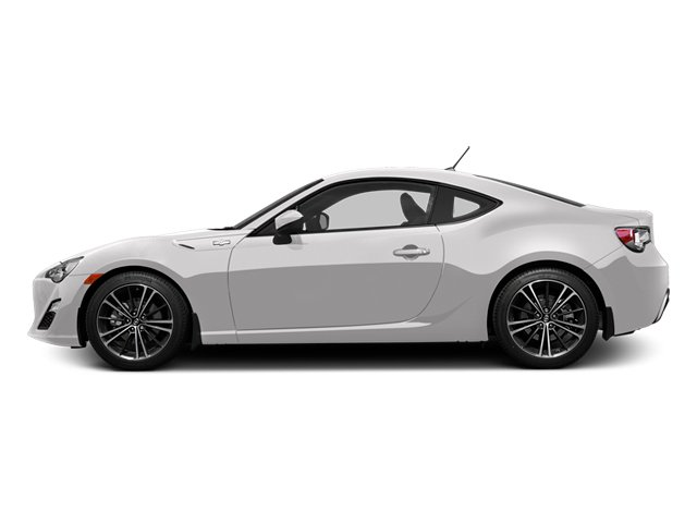 Whiteout 2014 Scion FR-S Pictures FR-S Coupe 2D H4 photos side view