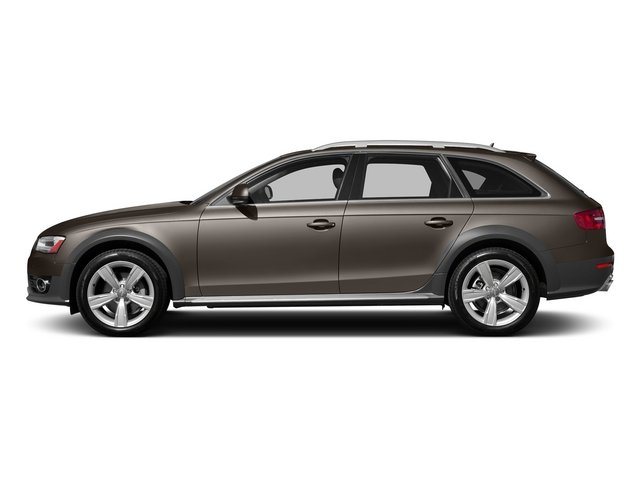 Dakota Gray Metallic 2015 Audi allroad Pictures allroad Wagon 4D Premium Plus AWD I4 Turbo photos side view