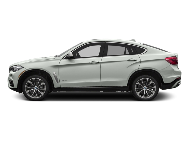 2015 Bmw X6 Utility 4d 35i 2wd I6 Turbo Pictures Nadaguides