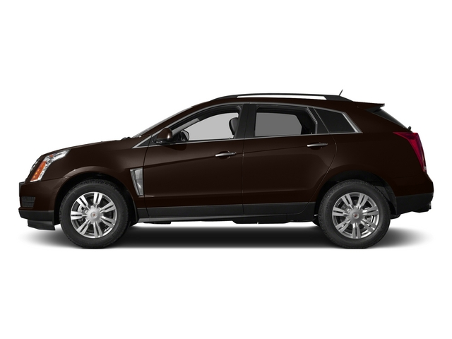 2015 Cadillac SRX Utility 4D Luxury AWD V6 Pictures ...