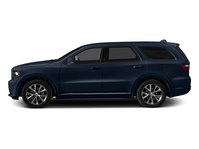 True Blue Pearlcoat 2015 Dodge Durango Pictures Durango Utility 4D R/T 2WD V8 photos side view