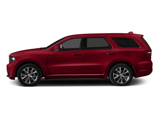Redline 2 Coat Pearl 2015 Dodge Durango Pictures Durango Utility 4D R/T AWD V8 photos side view