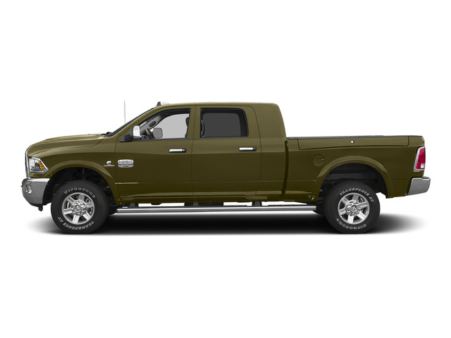 Prairie Pearlcoat 2015 Ram Truck 2500 Pictures 2500 Mega Cab SLT 2WD photos side view