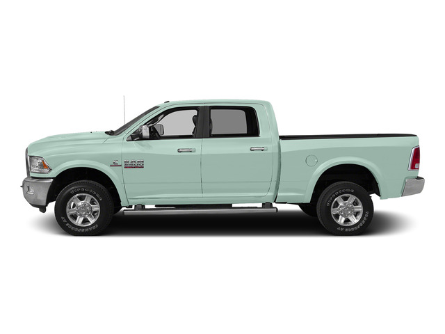 Robin Egg Blue 2015 Ram Truck 2500 Pictures 2500 Crew Cab Tradesman 4WD photos side view
