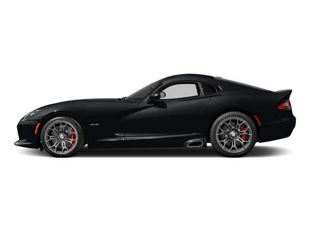Gunmetal Pearl 2015 Dodge Viper Pictures Viper 2 Door Coupe photos side view