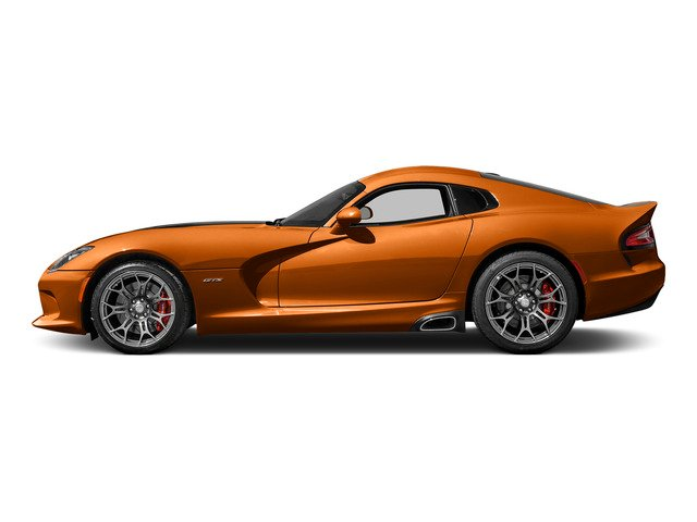 Stryker Orange Tri-Coat Pearl 2015 Dodge Viper Pictures Viper 2 Door Coupe photos side view