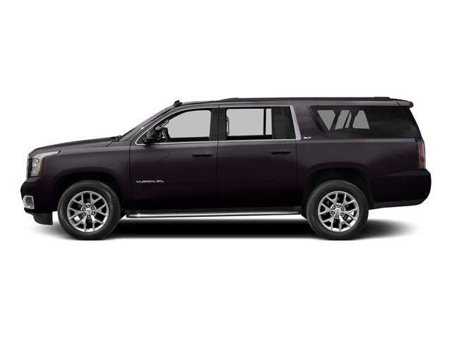 Midnight Amethyst Metallic 2015 GMC Yukon XL Pictures Yukon XL Utility 4D Denali 4WD photos side view