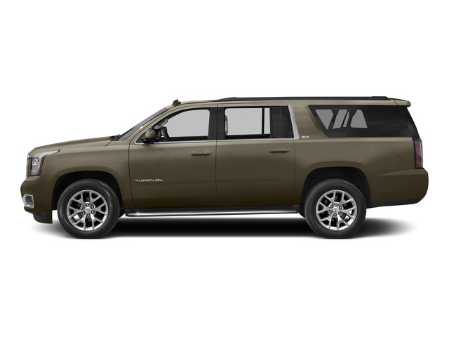 Bronze Alloy Metallic 2015 GMC Yukon XL Pictures Yukon XL Utility 4D Denali 4WD photos side view