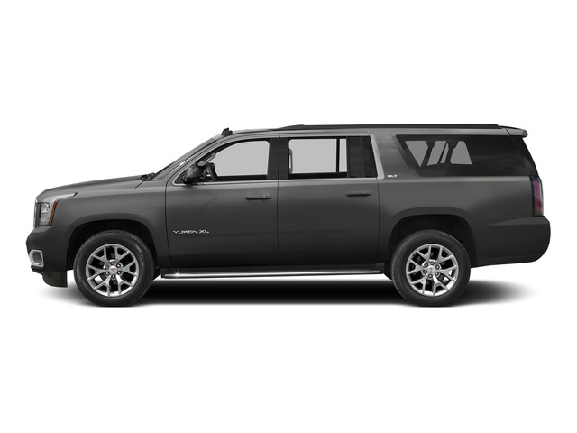 Iridium Metallic 2015 GMC Yukon XL Pictures Yukon XL Utility 4D Denali 4WD photos side view