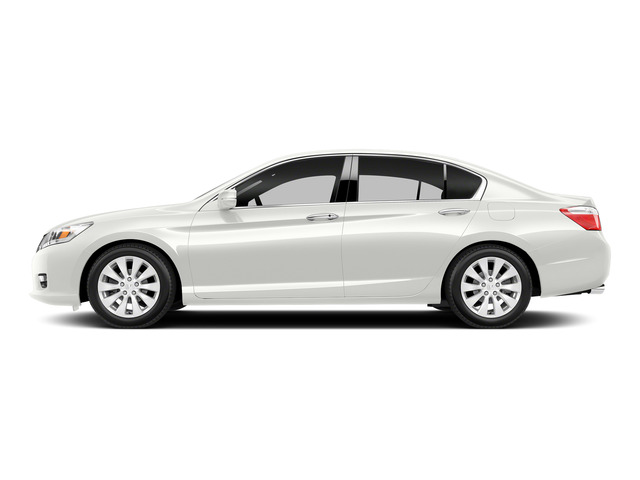 2015 Honda Accord Sedan 4D EX-L V6 Pictures, Pricing and Information -  NADAguides.com