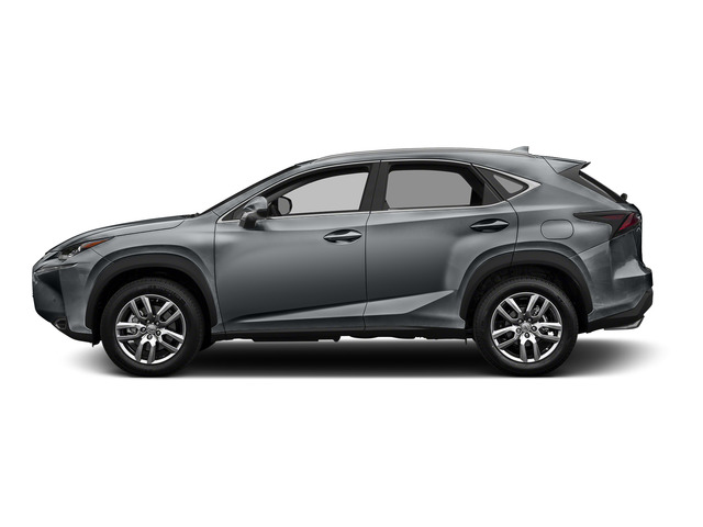 Nebula Gray Pearl 2015 Lexus NX 200t Pictures NX 200t Utility 4D NX200t 2WD I4 Turbo photos side view