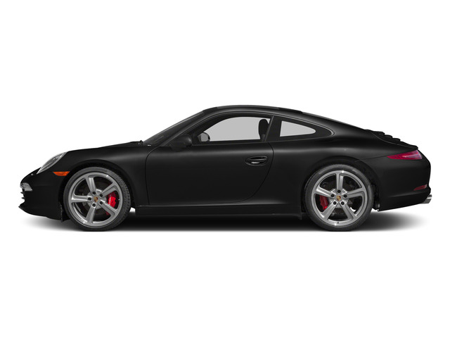 Custom Color Uni 2015 Porsche 911 Pictures 911 Coupe 2D S H6 photos side view