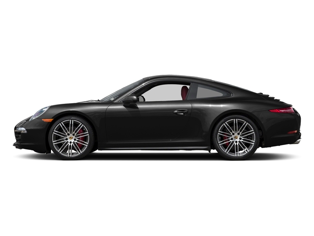 Custom Color Uni 2015 Porsche 911 Pictures 911 Coupe 2D 4 Targa AWD photos side view