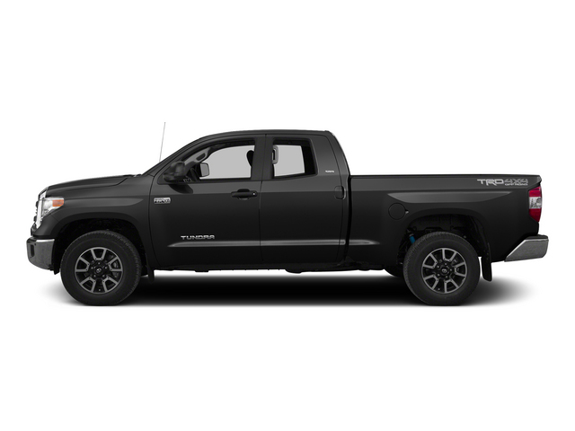 Attitude Black Metallic 2015 Toyota Tundra 4WD Truck Pictures Tundra 4WD Truck Limited Double Cab 4WD photos side view