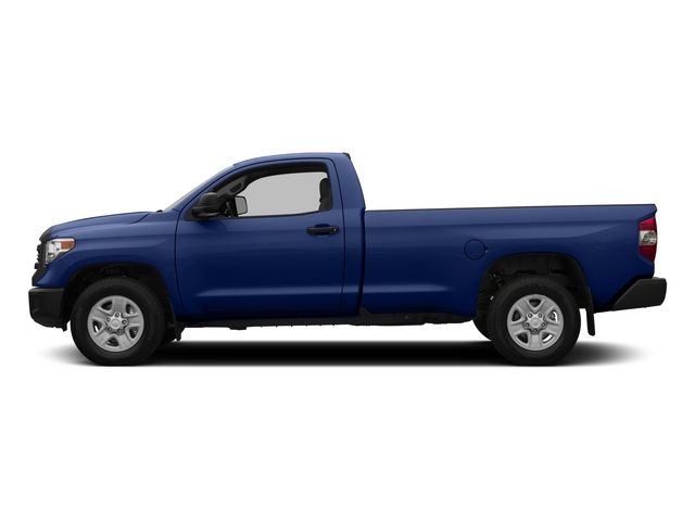 Blue Ribbon Metallic 2015 Toyota Tundra 4WD Truck Pictures Tundra 4WD Truck SR 4WD photos side view