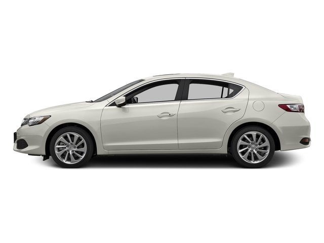 Bellanova White Pearl 2016 Acura ILX Pictures ILX Sedan 4D Premium I4 photos side view