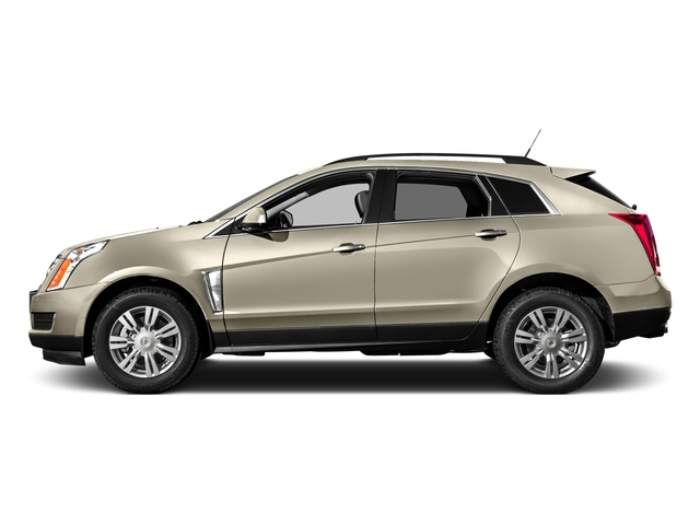2016 Cadillac SRX Utility 4D 2WD V6 Pictures | NADAguides