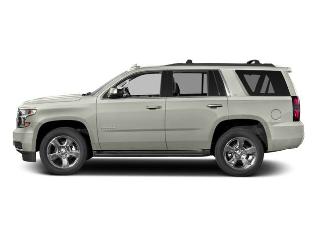 Iridescent Pearl Tricoat 2016 Chevrolet Tahoe Pictures Tahoe Utility 4D LT 4WD V8 photos side view