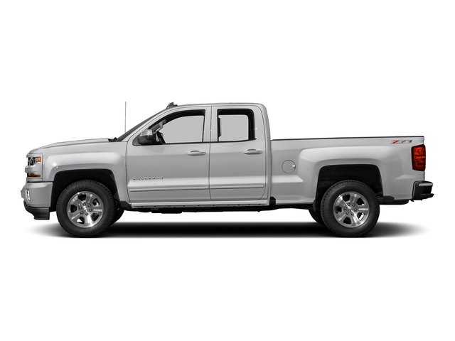 2016 Chevrolet Silverado 1500 Extended Cab Lt 4wd Pictures
