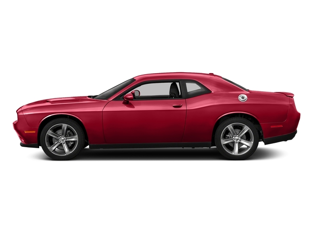 Torred Clearcoat 2016 Dodge Challenger Pictures Challenger Coupe 2D SXT V6 photos side view