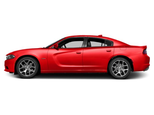 Go Mango 2016 Dodge Charger Pictures Charger Sedan 4D R/T V8 photos side view