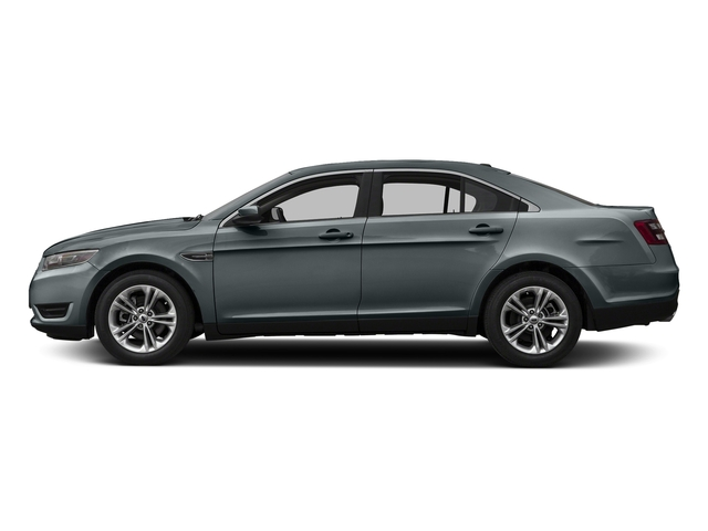 Guard 2016 Ford Taurus Pictures Taurus Sedan 4D SEL EcoBoost I4 Turbo photos side view