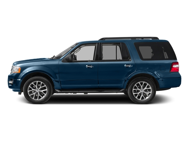 Blue Jeans Metallic 2016 Ford Expedition Pictures Expedition Utility 4D XL 2WD V6 Turbo photos side view