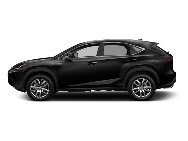 Obsidian 2016 Lexus NX 200t Pictures NX 200t Utility 4D NX200t 2WD I4 Turbo photos side view