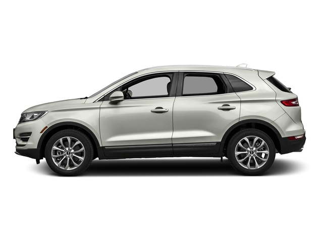 Crystal Silver 2016 Lincoln MKC Pictures MKC Utility 4D Black Label 2WD I4 Turbo photos side view