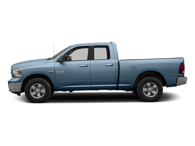 Robin Egg Blue 2016 Ram Truck 1500 Pictures 1500 Quad Cab Express 2WD photos side view