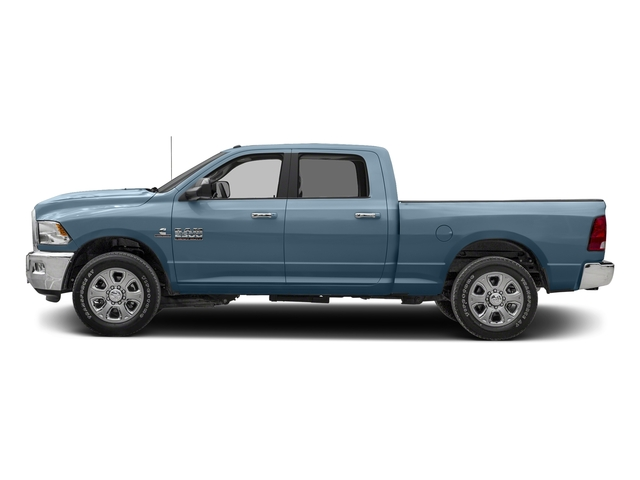 Robin Egg Blue 2016 Ram Truck 2500 Pictures 2500 Crew Cab SLT 4WD photos side view