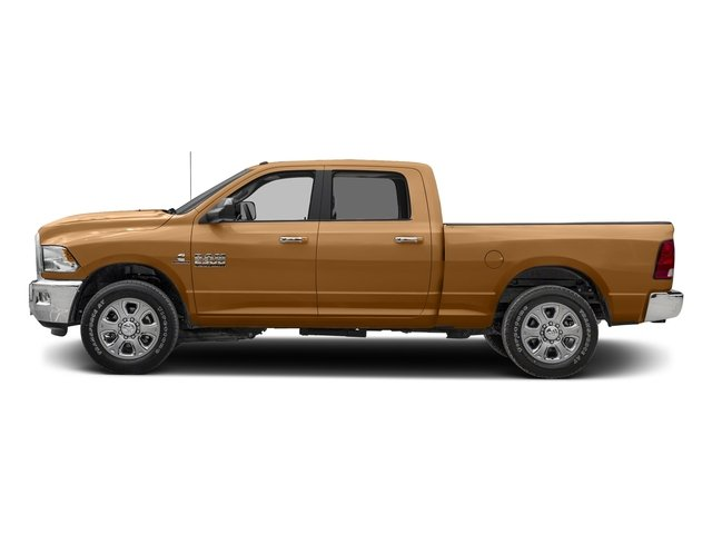 Power Tan 2016 Ram Truck 2500 Pictures 2500 Crew Cab SLT 4WD photos side view