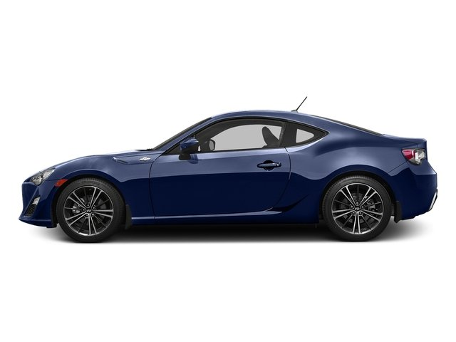 Oceanic 2016 Scion FR-S Pictures FR-S Coupe 2D H4 photos side view