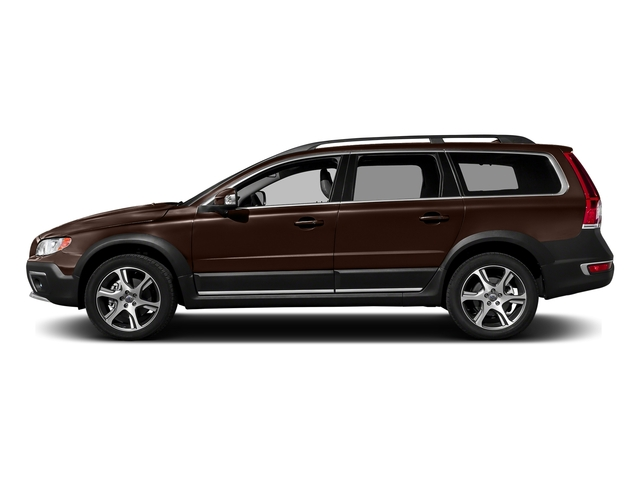Rich Java Metallic 2016 Volvo XC70 Pictures XC70 Wagon 4D T5 AWD I5 Turbo photos side view